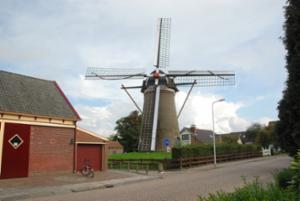 molen Oosterland