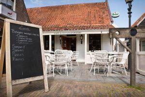 Café de Gevangenpoort/Restaurant La Galera
