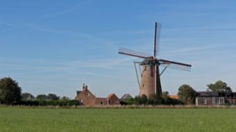 De Zuidzandse molen