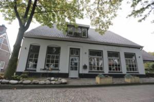 Restaurant Hanninkshof