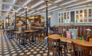Restaurant Johannes BV