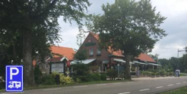 Café Bar Ruimzicht