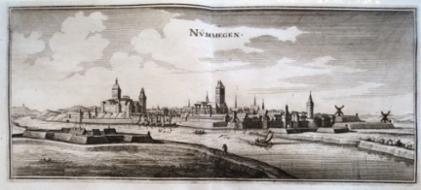 Vestingstad Nijmegen