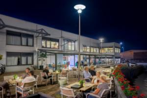 Hotel Restaurant de Boegschroef