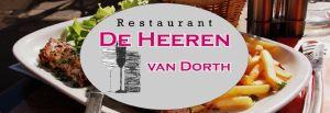 Restaurant De Heeren van Dorth