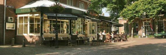 Hotel Restaurant De Jong Nes Ameland