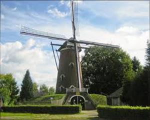 Jacobusmolen, Vessem