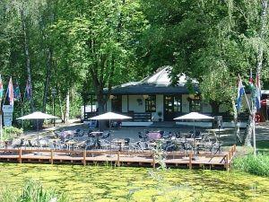 Parkpaviljoen Laarbeek