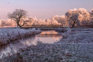 boswachterspad-drentscheaa-oudemolensediep-met-brug-in-winterkleed