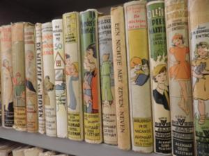 Het Oude Kinderboek