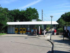 Treinstation Rhenen
