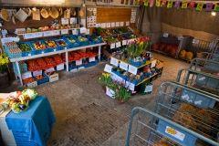 Boerderijwinkel Vers uit de NOP