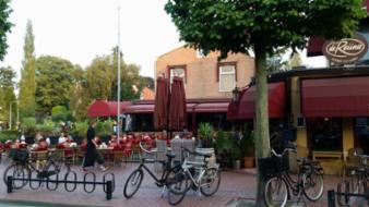Pub & Restaurant De Reünie