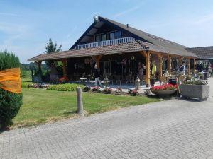 Restaurant Het Leersumse Veld poi en kaartjes
