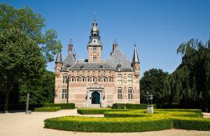 Museum kasteel Wijchen