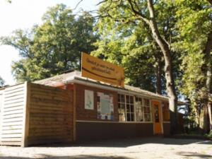 Pannenkoekhuis Paviljoen Appelbergen