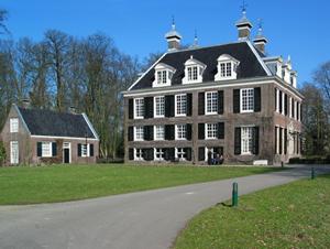 Buitenplaats Doornburgh