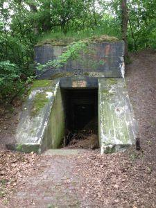 bunker 221 zeeland