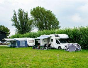 Camping De La Rue Koffie & Zo