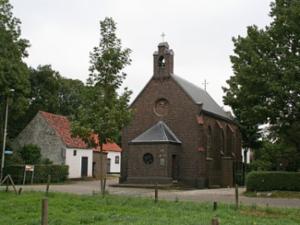 Sint Jozefkapel