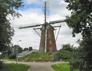 Heimolen Rucphen