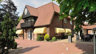 Hotel Cafe Restaurant De Landmarke
