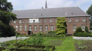 drie-eenheid_Achterzijde Klooster Velp Close up1