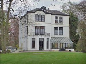 Landhuis Bornia