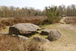 Hunebed D39-Valtherbos Emmen