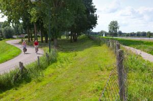 Hemelrijkse waard - Etappe 15 - ZWL