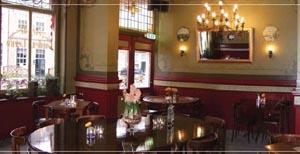 Café De Gouden Leeuw