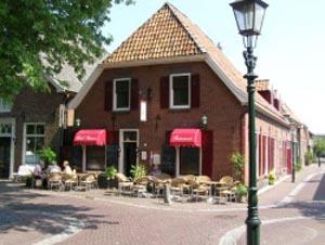 Hotel Restaurant Bertram