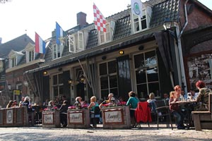 Grand Café De Zwaan