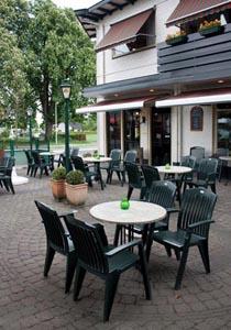 Tapperij/Eethuis 't Hof van Colmschate