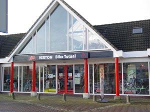 Bike Totaal Verton