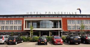 Van der Valk Hotel Restaurant Princeville