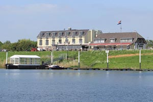 Logis Hotel-Restaurant Hoogeerd