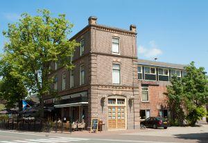 Hotel Restaurant De Roode Leeuw