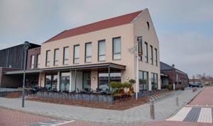 Bongerd Grandcafé Zalen
