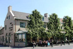 Hotel & Brasserie Den Engel