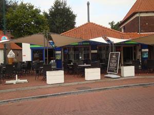 Cafetaria 't Reintje