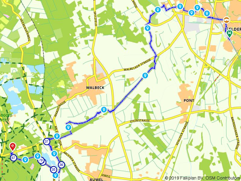 Maas-Niederrheinpad (verbinding 02)