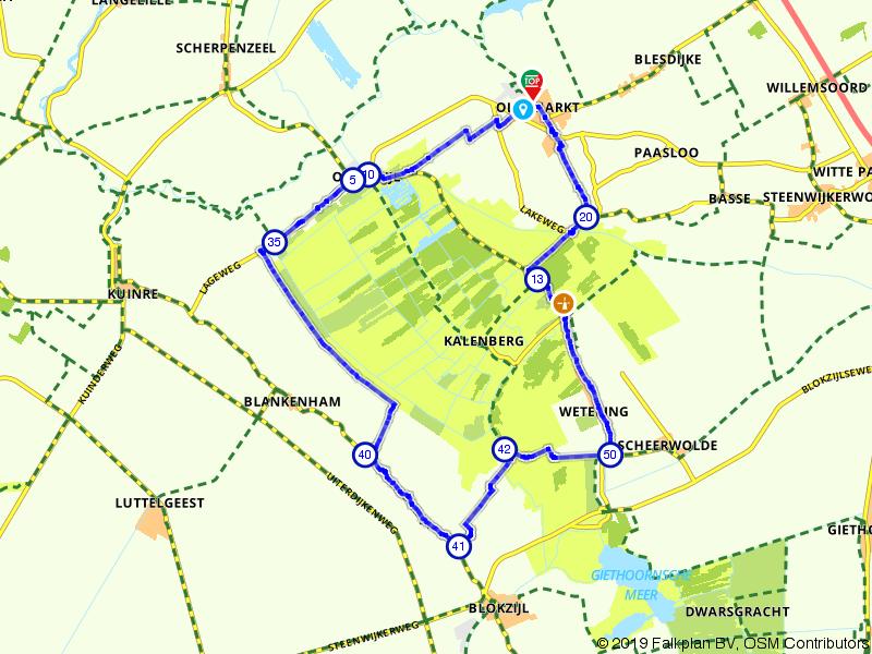 Nationaal Park De Weerribben II