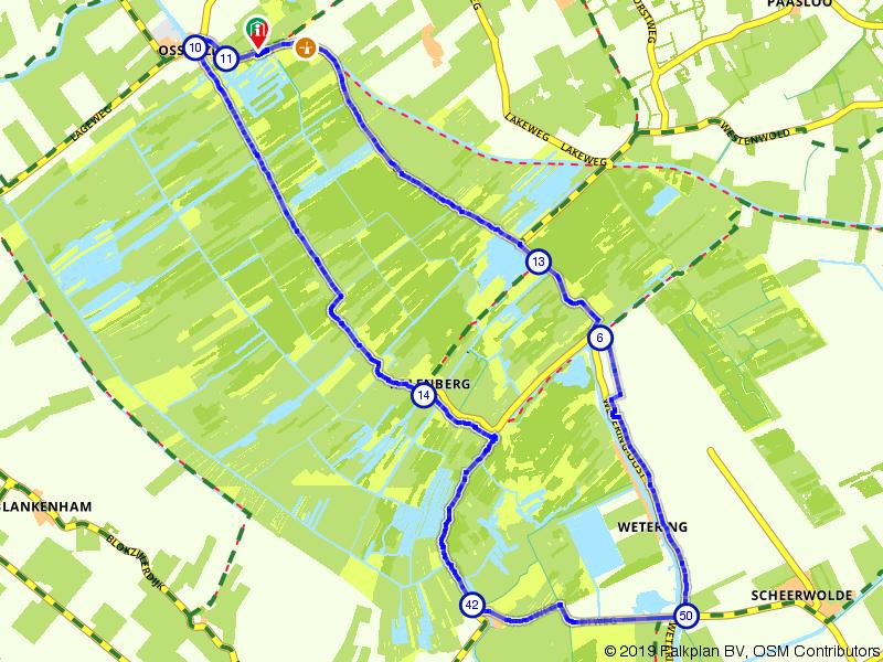 Nationaal Park De Weerribben III