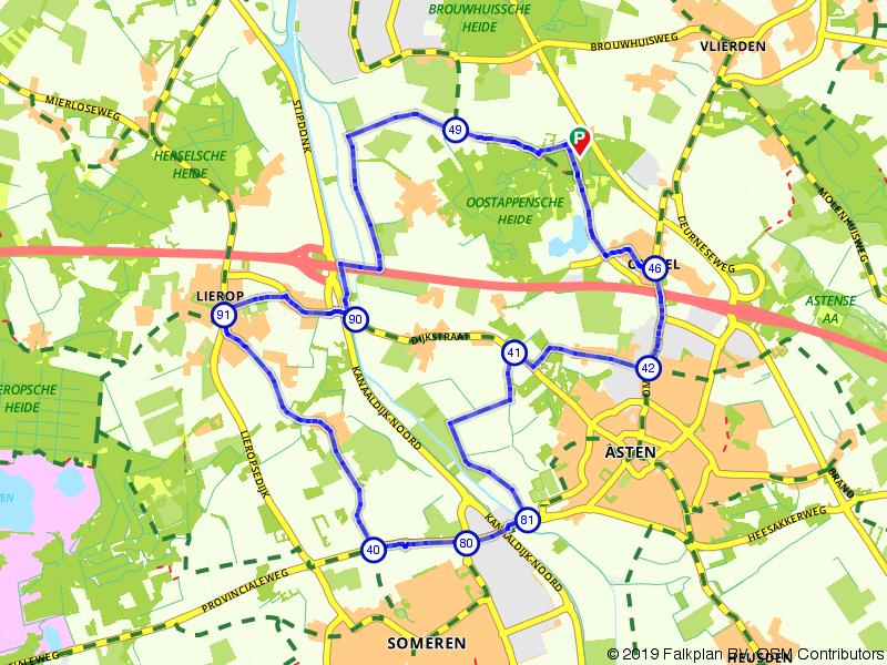 Oostappense Heide