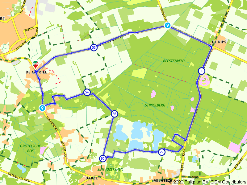 Stippelberg