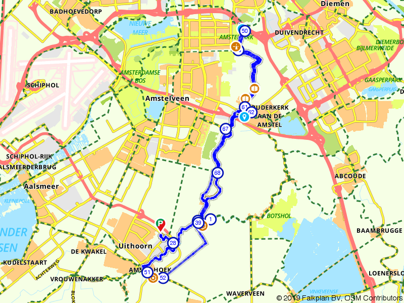 Rondje Amstel