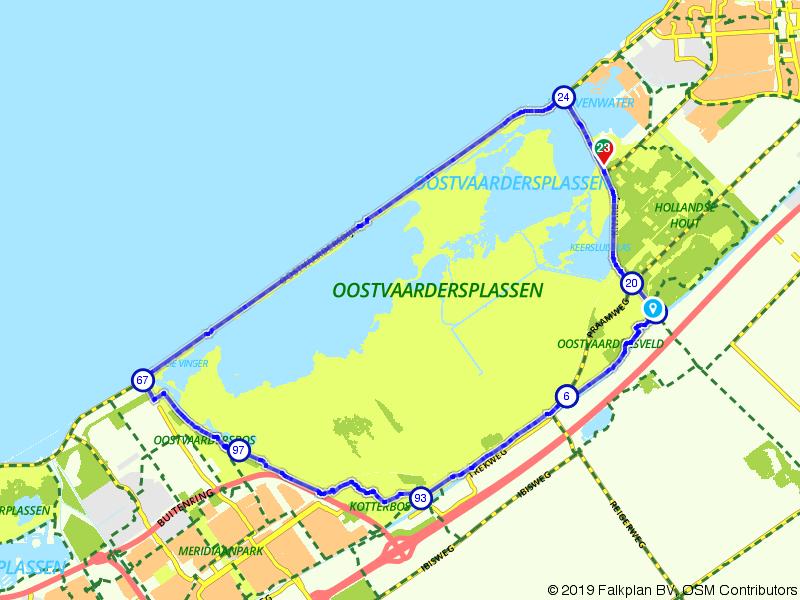 Oostvaardersland