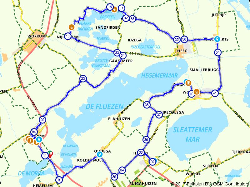 Nationaal Landschap Zuidwest Friesland