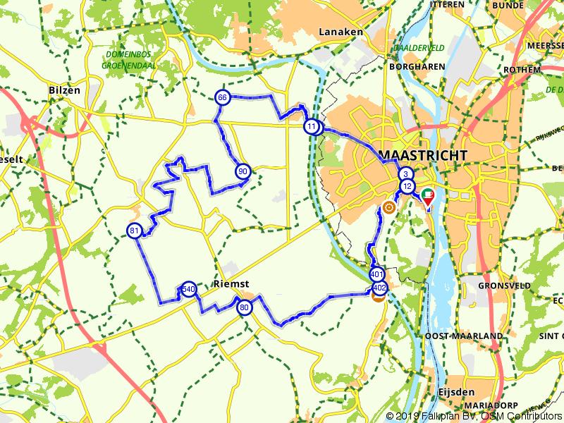 Limburgs genieten in Maastricht en Haspengouw